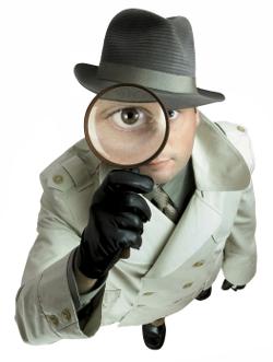 Spionasje – Hva er egentlig det?