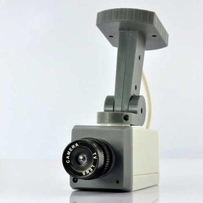 Falsk overvåkningskamera