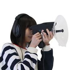 Lydforsterker / avlytter