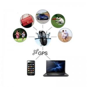 GPS sporing/ tracking barn / dyr – Hoytech II