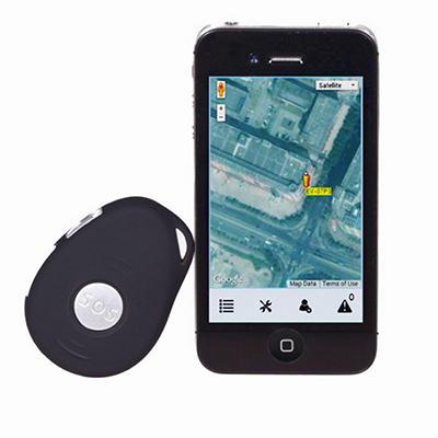 GPS sporing/ tracking / kjøretøy/ personer – Unitracker 7