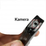 USB minnepenn / minnepinne med kamera