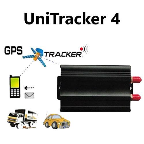 Unitracker 4