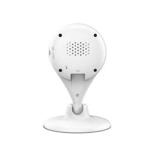 Wi-Fi mini overvåkningskamera – diskret