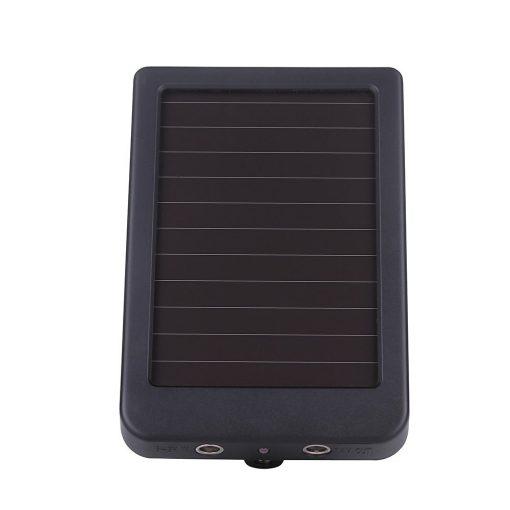 Solcelle til Viltkamera HC-700 ogViltkamera HC-550