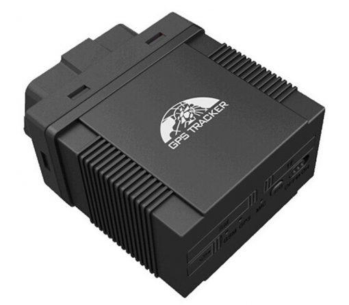 Hoytech OBD II GPS tracker