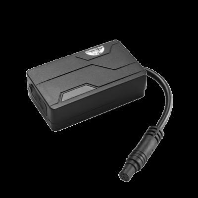 Unitracker 6 – den perfekte gps sporer til MC, ATV, bil og båt