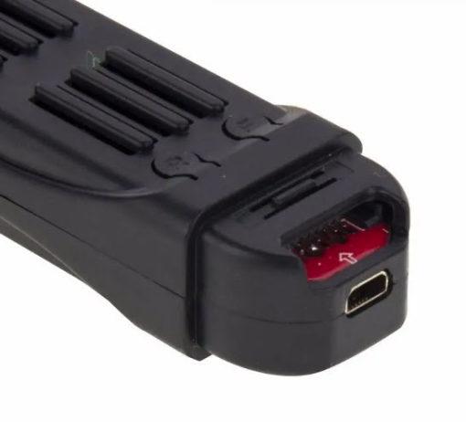 T189 HD 1080P mini kamera.